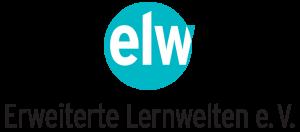 """Logo des Vereins """"Erweiterte Lernwelten e.V."""""""
